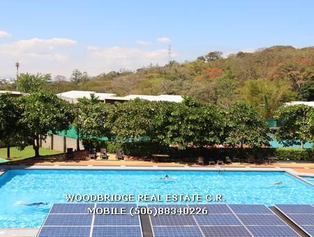 venta lotes Costa Rica Villa Real Santa Ana, Costa Rica bienes raices lotes en venta Villa Real Santa Ana