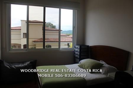 COSTA RICA BIENES RAICES CASAS EN VENTA SANTA ANA HACIENDA DEL SOL/DORMITORIO SECUNDARIO