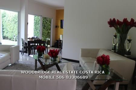 COSTA RICA BIENES RAICES CASAS LUJO EN VENTA SANTA ANA