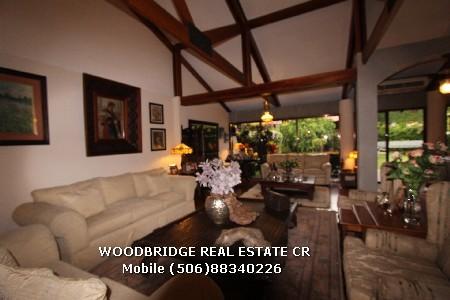 Costa Rica casas de lujo en venta en Escazu,CR Escazu bienes raices casas de una planta en venta, Escazu casas de lujo en venta, venta casas de lujo Escazu San Jose CR