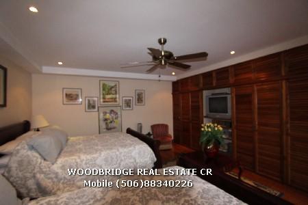 Escazu Costa Rica casas de lujo venta,CR Escazu casas de lujo una planta en venta, CR bienes raices de lujo Escazu casas en venta