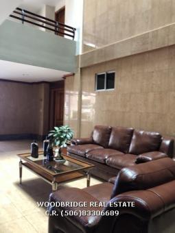 Escazu condominios en alquiler, Costa Rica Escazu condominios en alquiler
