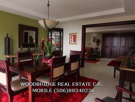 Escazu condominios en venta, C.R. Escazu condos en venta