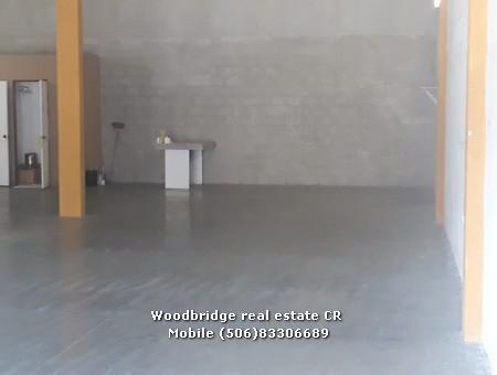 Bodegas en alquiler CR Alajuela