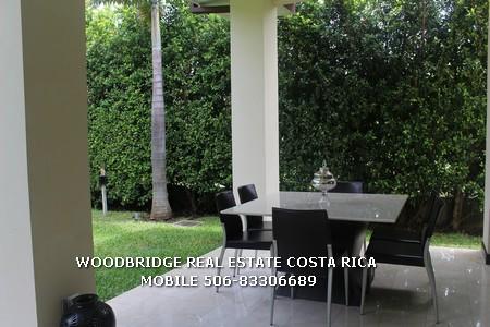 COSTA RICA BIENES RAICES CASAS EN VENTA SANTA ANA HACIENDA DEL SOL/TERRAZA