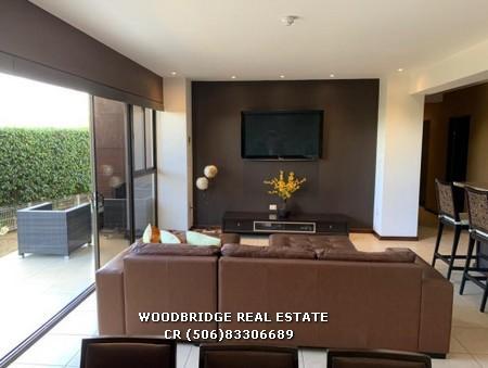Escazu apartamentos en venta