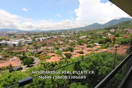 Escazu Cerro Alto condominios de lujo en venta, venta condominios de lujo Escazu Cerro Alto, CR Escazu bienes raices condos de lujo en Cerro Alto en venta