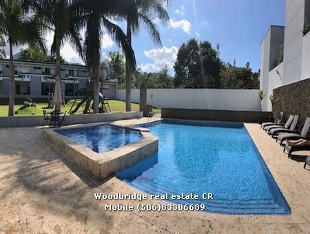Escazu condominios en venta, Condominios en venta Escazu Costa Rica