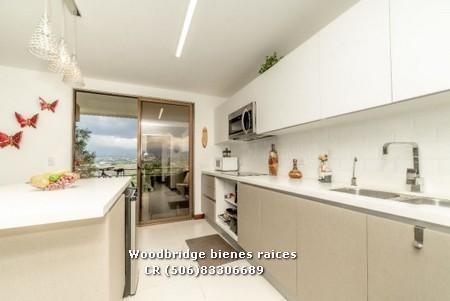 Escazu condominios en venta. Costa Rica Escazu condos en venta, venta condominios Escazu El Cortijo