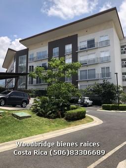 Escazu Distrito 4 apqartamentos en alquiler, Escazu apartamentos amueblados alquiler en Distrito 4