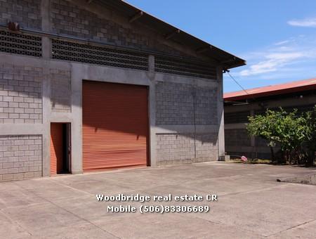 Bodegas en alquiler La Uruca San Jose,CR La Uruca bodegas en alquiler, CR La Uruca alquiler bodegas