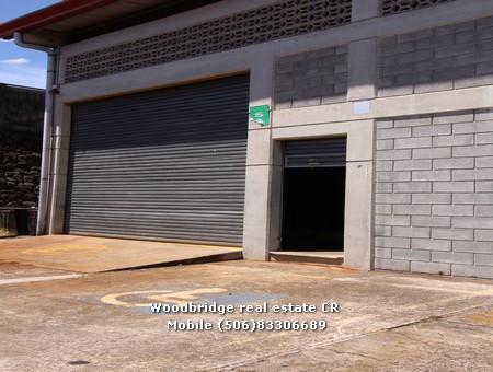 Bodegas alquiler CR La Uruca, CR La Uruca bodega alquiler, alquiler bodegas La Uruca San Jose CR