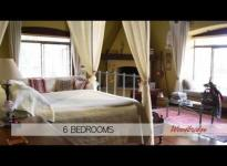 Embedded thumbnail for Costa Rica Heredia casa lujo estilo colonial en venta|Woodbridge bienes raices Costa Rica